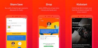 Xiaomi lanza aplicación ShareSave