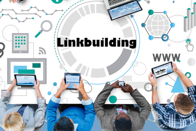 linkbuilding marketing