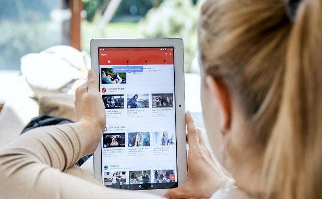 Extensión YouTube Time Tracker controla el tiempo que pasas en YouTube