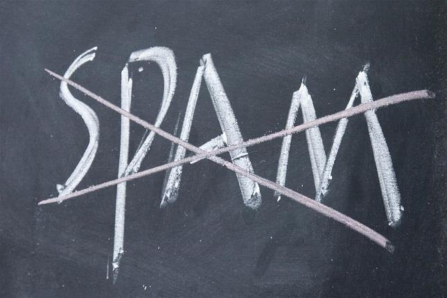 Gmail-bloquea-spam