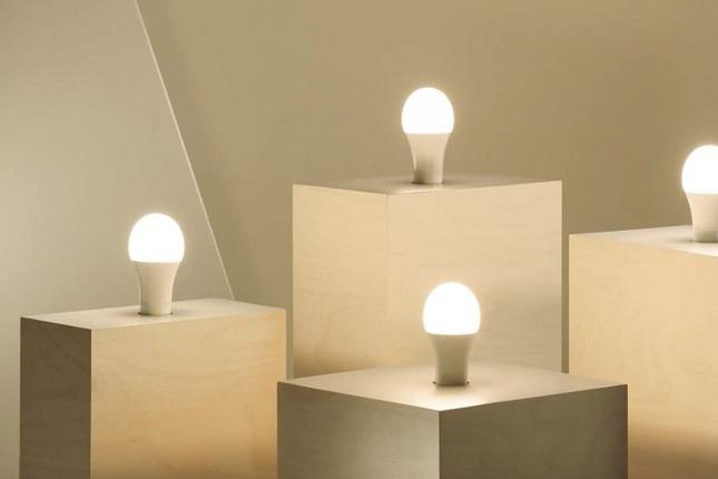 Google cambia el color de las bombillas