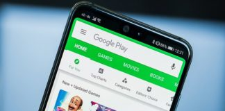 Google Play Store recomendará apps