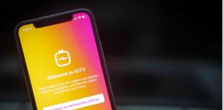 IGTV en el feed de Instagram