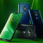 Nuevos moviles de Motorola