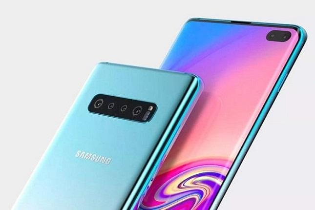 Gama Galaxy A de Samsung