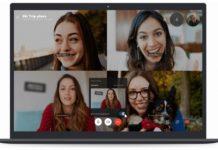 Skype incorpora IA para desenfocar el fondo en las llamadas