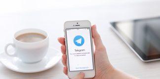 Telegram incluye la descarga automática de vídeos y soporte para varias cuentas