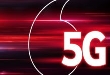 Vodafone se prepara para ofrecer 5G en seis ciudades españolas