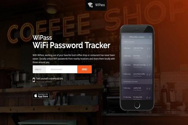 WiPass, Wi-Fi sin contraseña
