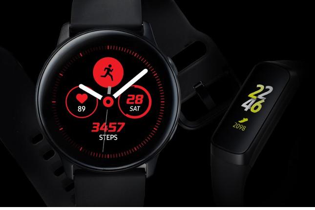 nuevos accesorios de Samsung