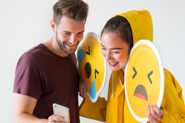 nuevos emojis en 2019