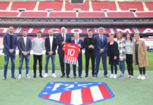 telefonica partner atletico de madrid
