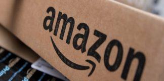 Amazon reducirá emisiones contaminantes de envíos