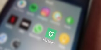 Xiaomi Mi Home actualiza su diseño