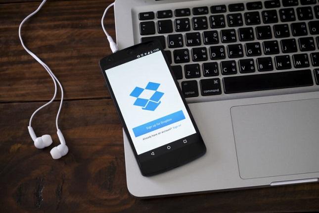 Dropbox reduce número dispositivos simultáneos en su plan gratuito