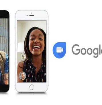 Videollamadas con Google Duo