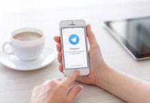 Privacidad en Telegram