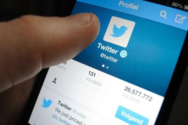 Ocultar respuestas de tuit