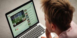 YouTube prohíbe comentar en vídeos con menores
