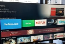 Amazon Fire TV permitirá descargar YouTube