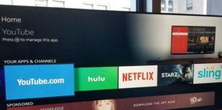 Amazon Fire TV permitirá descargar YouTube