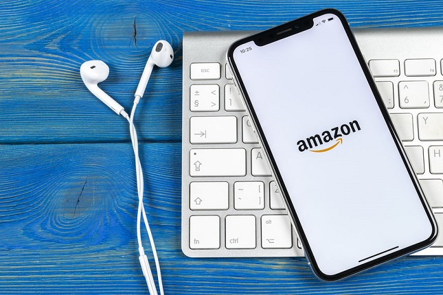 Amazon trabaja en un servicio de música en streaming