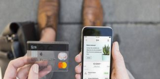 Banco móvil N26 ofrece IBAN español