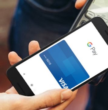 Gmail y Google Pay se unen