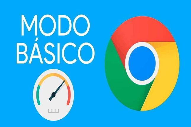 Google Chrome permite ahorrar datos