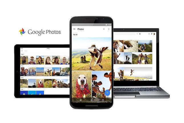 Google Fotos indicará qué imágenes no tienen copia de seguridad