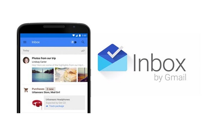 Google Inbox desparece