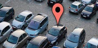 Google Maps recuerda dónde has aparcado