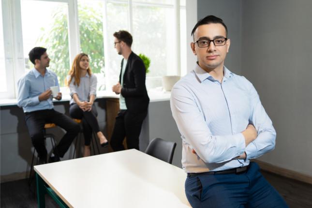 MBA Oficial Empresa Familiar