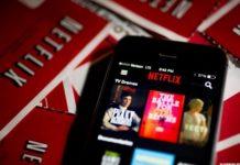 Netflix prueba un botón aleatorio especial para episodios