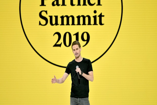 Snap Partner Summit