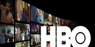 HBO en televisores LG
