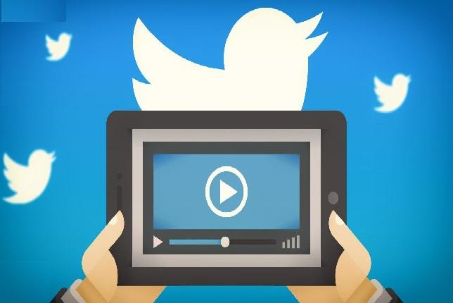Subtítulos en vídeos de Twitter