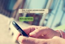 WhatsApp identificará noticias falsas en su plataforma