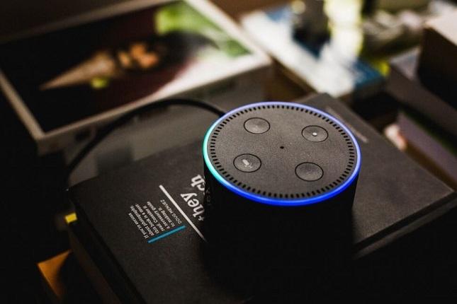 Alexa permitirá borrar fragmentos de audio
