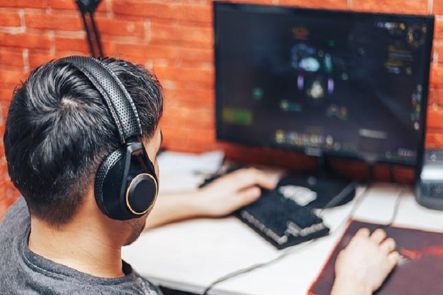 Amazon abre sección para amantes del gaming