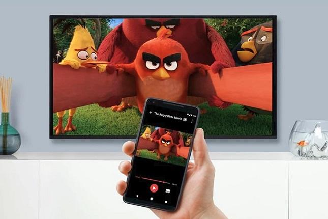 Android 10 Q permitirá conexión externa con otros monitores