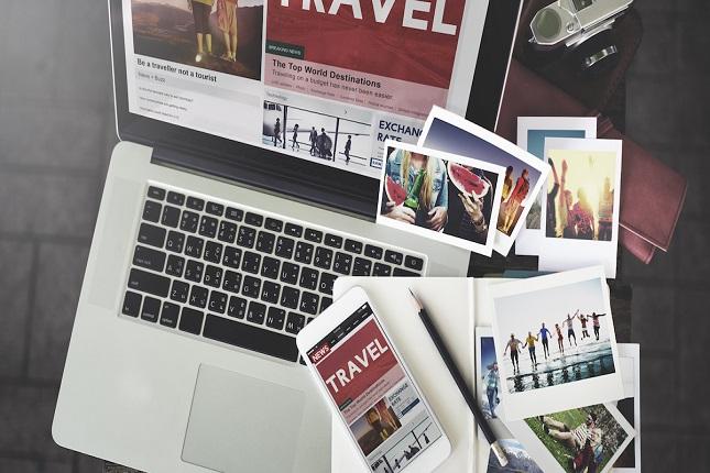 El impacto de Internet en el marketing turístico