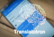 Google lanza IA Translatotron