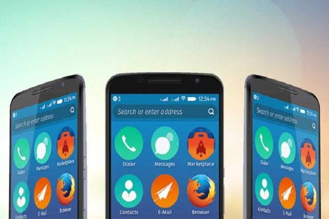 Mozilla lanza navegador Firefox Preview para Android