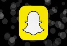 Snapchat añade música a sus publicaciones