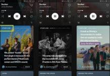 Spotify lanza Storyline para artistas