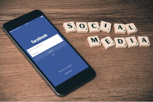 pymes en social media