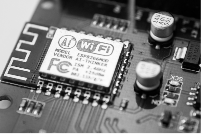 Aniversario wifi