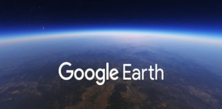 Google Earth disponible en cualquier navegador