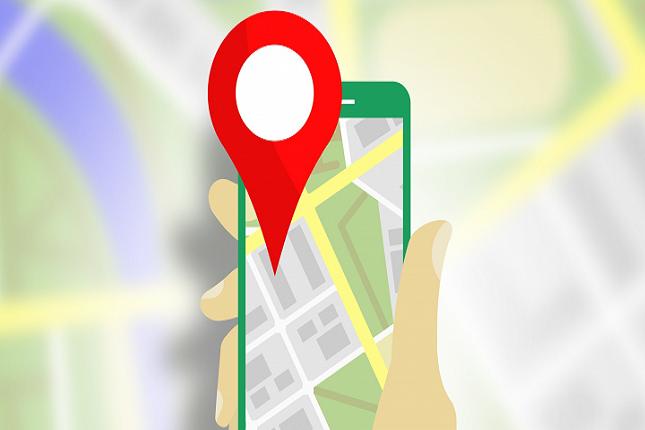 Google Maps anticipa afluencia de transporte